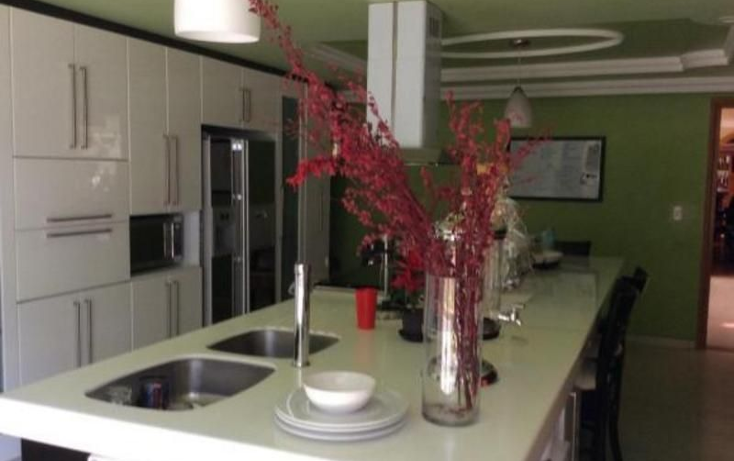 Foto de casa en venta en  , lindavista sur, gustavo a. madero, distrito federal, 1557644 No. 20
