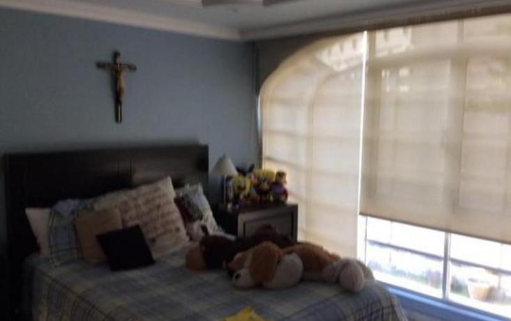 Foto de casa en venta en  , lindavista sur, gustavo a. madero, distrito federal, 1557644 No. 21