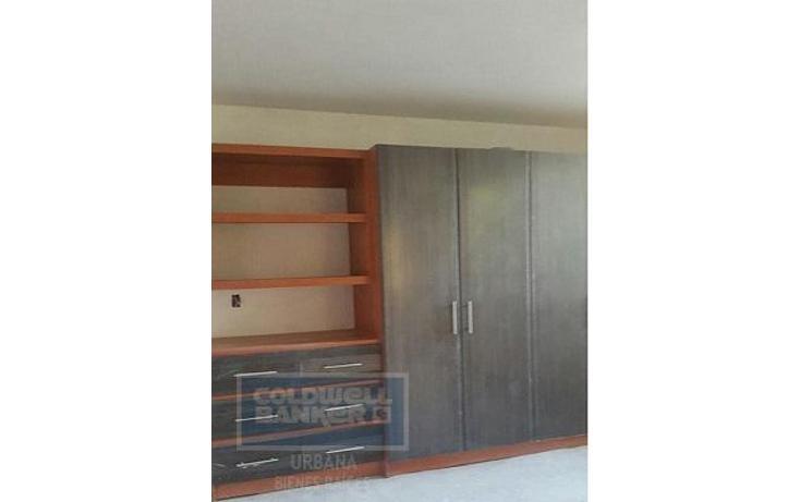 Foto de departamento en venta en  , lindavista sur, gustavo a. madero, distrito federal, 1654477 No. 04