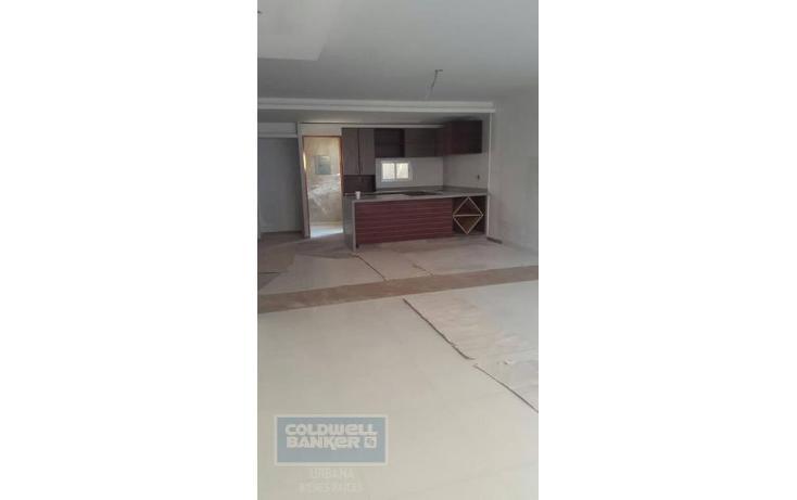 Foto de departamento en venta en  , lindavista sur, gustavo a. madero, distrito federal, 1654477 No. 05