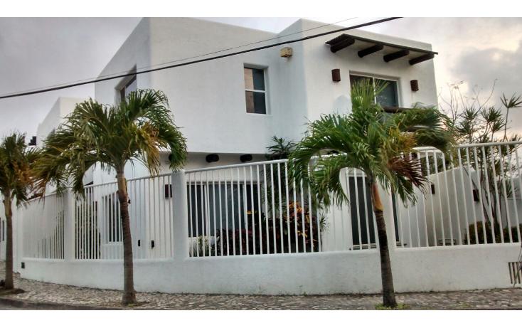 Foto de casa en venta en  , lindavista, tampico, tamaulipas, 1252051 No. 01