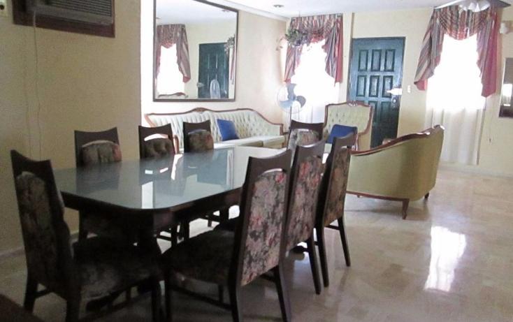 Foto de departamento en renta en  , lindavista, tampico, tamaulipas, 1757506 No. 01