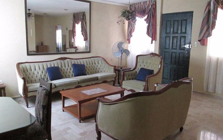 Foto de departamento en renta en  , lindavista, tampico, tamaulipas, 1757506 No. 04