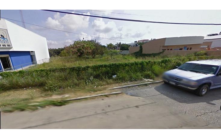 Foto de terreno habitacional en venta en  , lindavista, tampico, tamaulipas, 1876558 No. 01