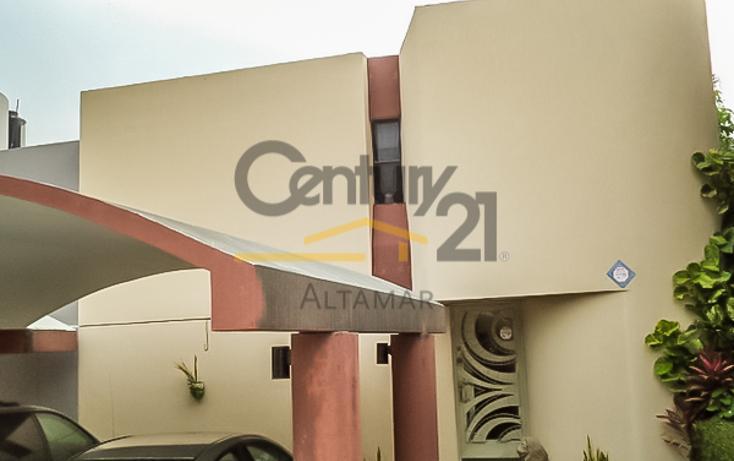 Foto de casa en venta en  , lindavista, tampico, tamaulipas, 1894090 No. 01