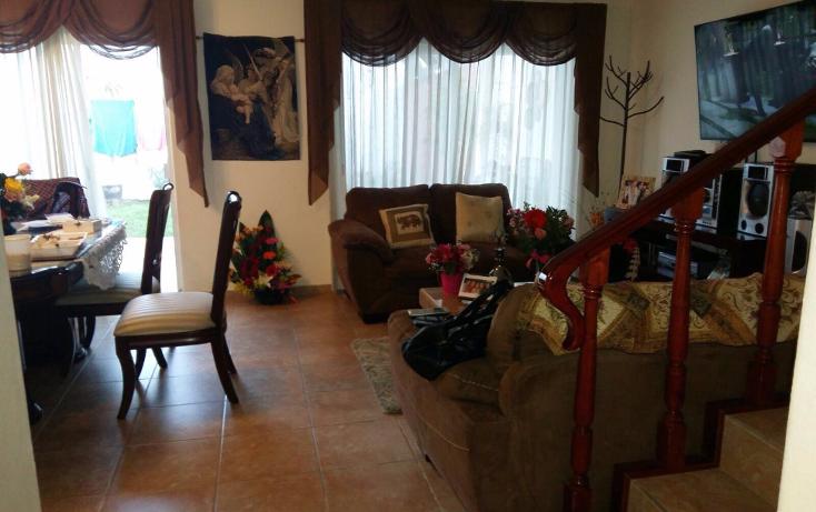 Foto de casa en venta en  , lindavista, tepic, nayarit, 1668180 No. 03