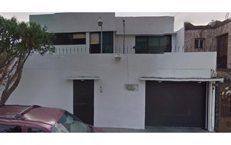 Foto de casa en venta en  , lindavista vallejo i secci?n, gustavo a. madero, distrito federal, 1255249 No. 01