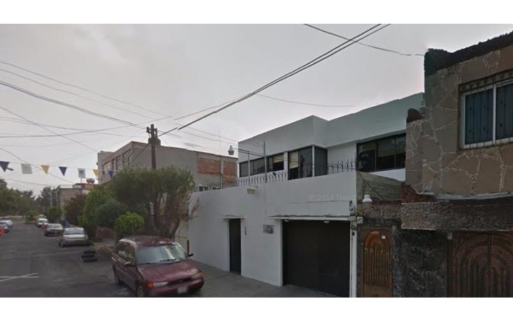 Foto de casa en venta en  , lindavista vallejo i secci?n, gustavo a. madero, distrito federal, 1255249 No. 02