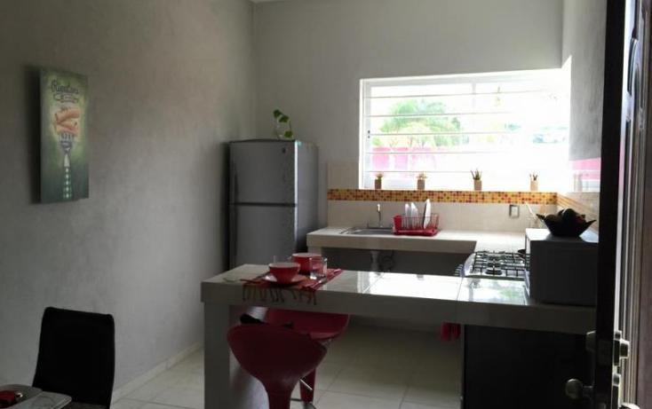 Foto de casa en venta en  , lindavista, villa de álvarez, colima, 1528416 No. 04