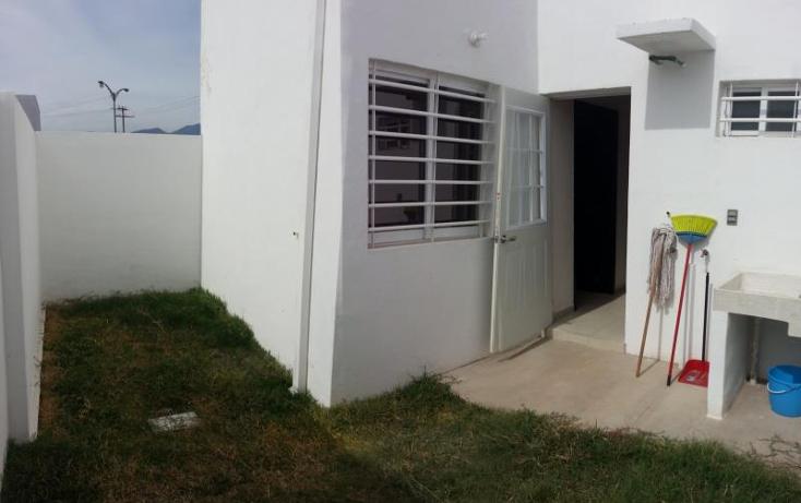 Foto de casa en venta en  , lindavista, villa de álvarez, colima, 1528416 No. 11