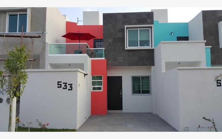 Foto de casa en venta en, lindavista, villa de álvarez, colima, 1728330 no 01