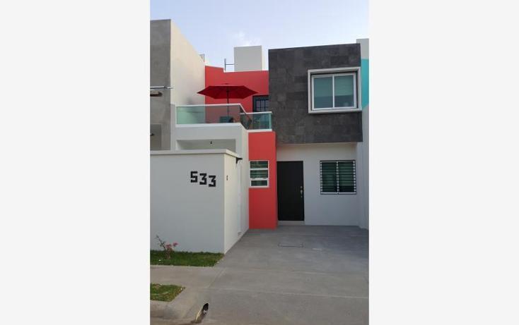Foto de casa en venta en  , lindavista, villa de álvarez, colima, 1728330 No. 13