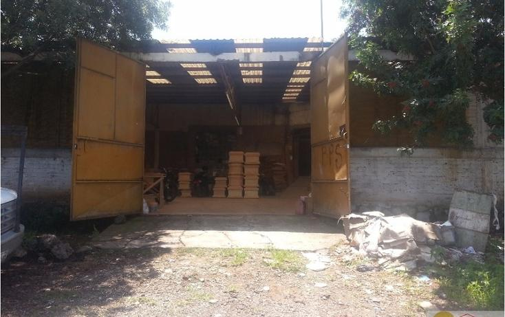 Foto de nave industrial en venta en  , lindavista, zamora, michoacán de ocampo, 1552464 No. 01