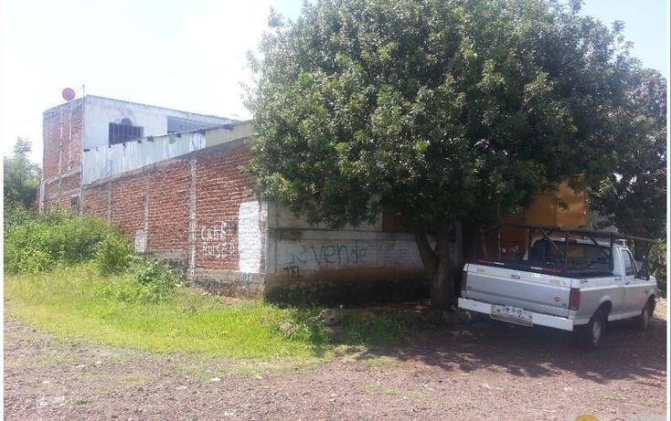 Foto de nave industrial en venta en  , lindavista, zamora, michoacán de ocampo, 1552464 No. 02