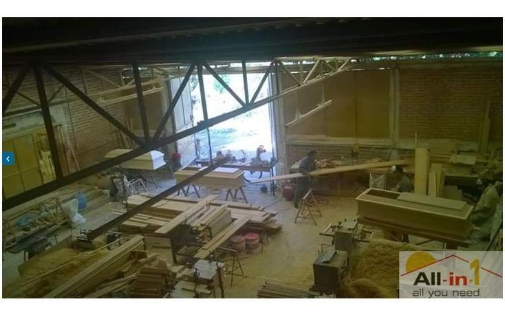 Foto de nave industrial en venta en  , lindavista, zamora, michoacán de ocampo, 1552464 No. 03