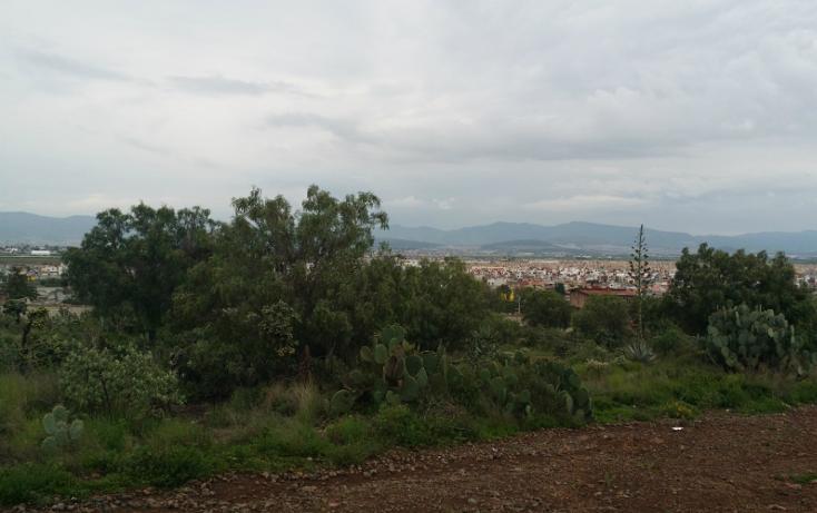 Foto de terreno habitacional en venta en  , lindavista, zempoala, hidalgo, 1259447 No. 01