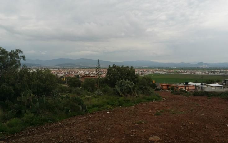 Foto de terreno habitacional en venta en  , lindavista, zempoala, hidalgo, 1259447 No. 02