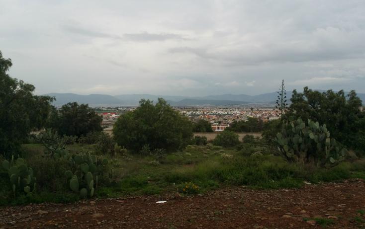 Foto de terreno habitacional en venta en  , lindavista, zempoala, hidalgo, 1259447 No. 03