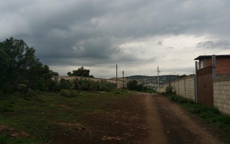 Foto de terreno habitacional en venta en  , lindavista, zempoala, hidalgo, 1259447 No. 06