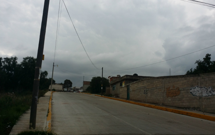 Foto de terreno habitacional en venta en  , lindavista, zempoala, hidalgo, 1259447 No. 07