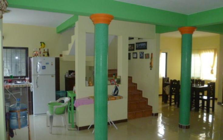 Foto de casa en venta en  , lindos aires, berrioz?bal, chiapas, 1990312 No. 02
