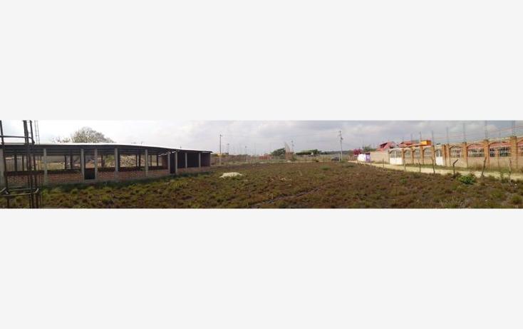 Foto de terreno habitacional en venta en  , lindos aires, berriozábal, chiapas, 896397 No. 01