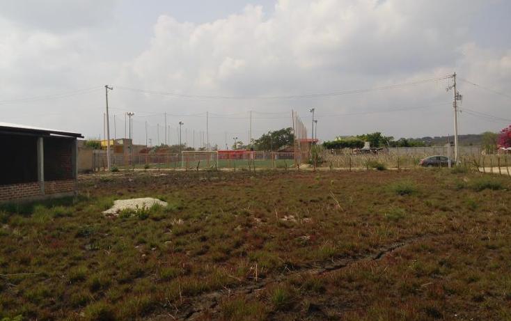 Foto de terreno habitacional en venta en  , lindos aires, berriozábal, chiapas, 896397 No. 02