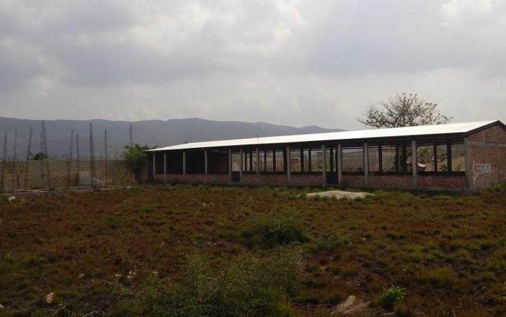 Foto de terreno habitacional en venta en  , lindos aires, berriozábal, chiapas, 896397 No. 03