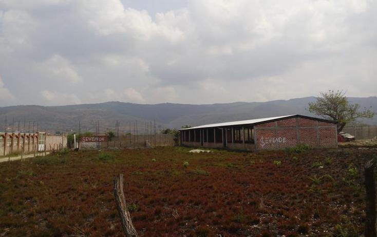 Foto de terreno habitacional en venta en  , lindos aires, berriozábal, chiapas, 896397 No. 04