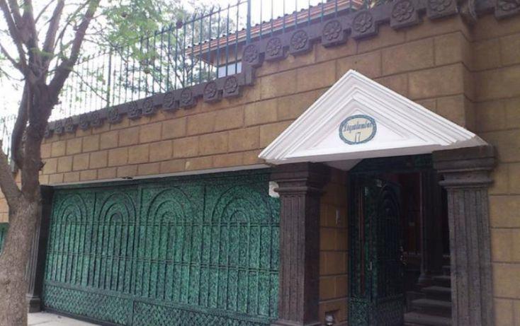 Foto de casa en venta en liquidambar 24, arboledas del río, querétaro, querétaro, 1479093 no 01