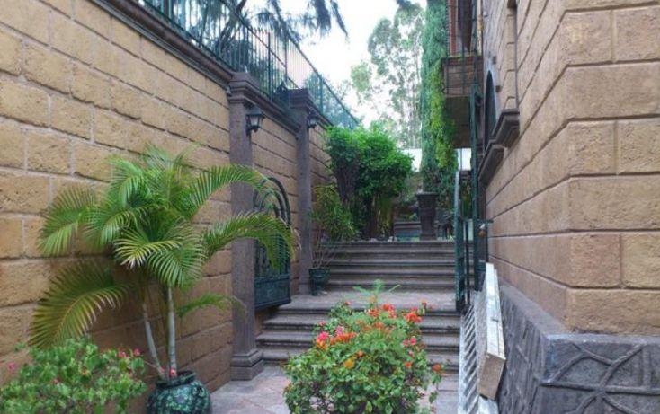 Foto de casa en venta en liquidambar 24, arboledas del río, querétaro, querétaro, 1479093 no 04