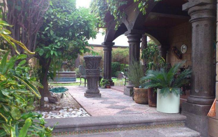 Foto de casa en venta en liquidambar 24, arboledas del río, querétaro, querétaro, 1479093 no 05