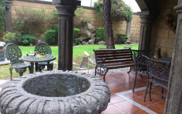 Foto de casa en venta en liquidambar 24, arboledas del río, querétaro, querétaro, 1479093 no 06