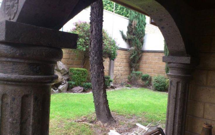 Foto de casa en venta en liquidambar 24, arboledas del río, querétaro, querétaro, 1479093 no 07