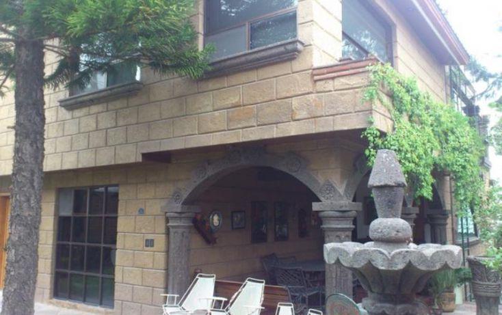 Foto de casa en venta en liquidambar 24, arboledas del río, querétaro, querétaro, 1479093 no 08
