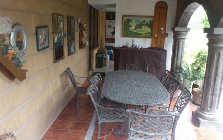 Foto de casa en venta en liquidambar 24, arboledas del río, querétaro, querétaro, 1479093 no 09
