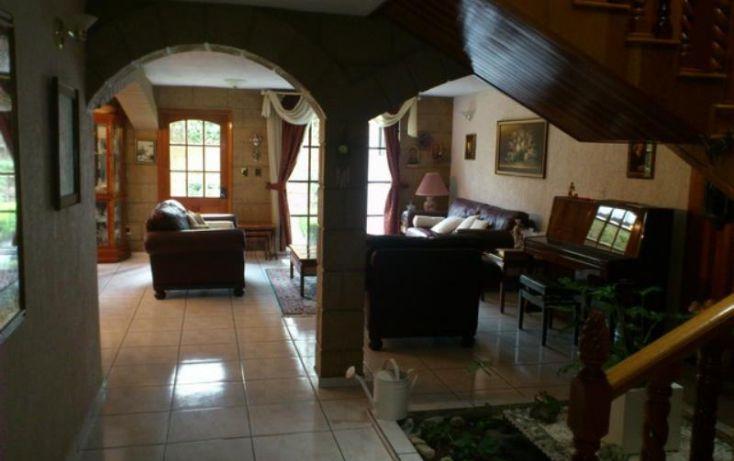 Foto de casa en venta en liquidambar 24, arboledas del río, querétaro, querétaro, 1479093 no 14