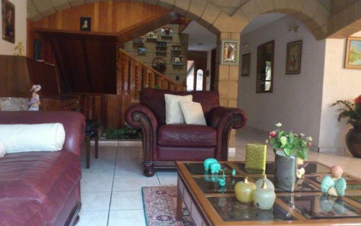 Foto de casa en venta en liquidambar 24, arboledas del río, querétaro, querétaro, 1479093 no 17