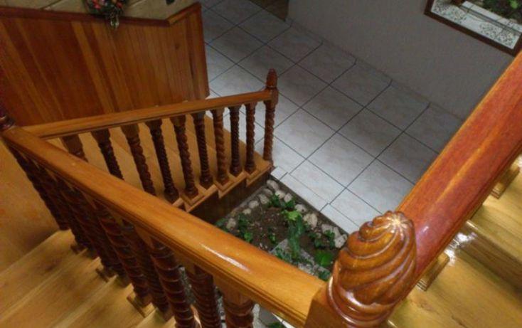 Foto de casa en venta en liquidambar 24, arboledas del río, querétaro, querétaro, 1479093 no 18