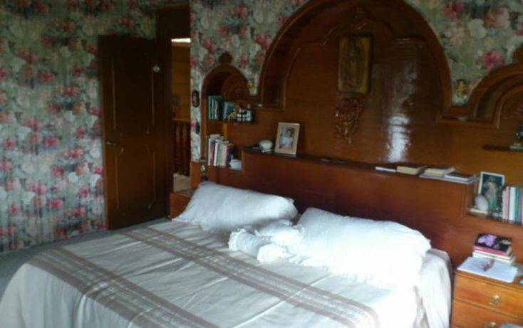Foto de casa en venta en liquidambar 24, arboledas del río, querétaro, querétaro, 1479093 no 20