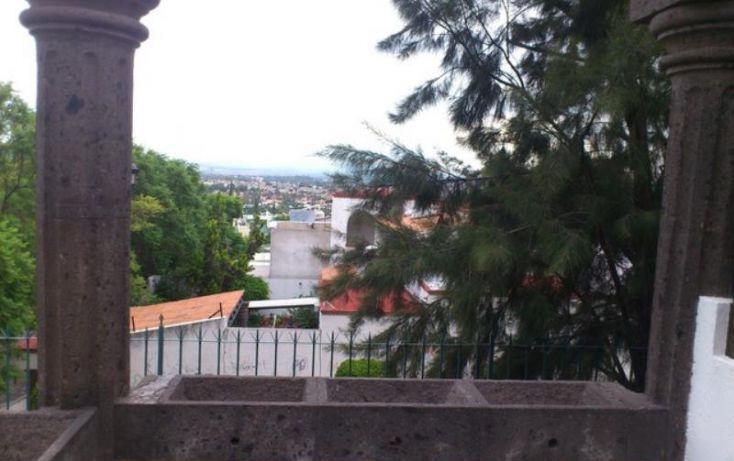 Foto de casa en venta en liquidambar 24, arboledas del río, querétaro, querétaro, 1479093 no 21