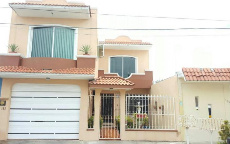 Foto de casa en venta en liquidambar, arboledas, cosoleacaque, veracruz, 2046966 no 01
