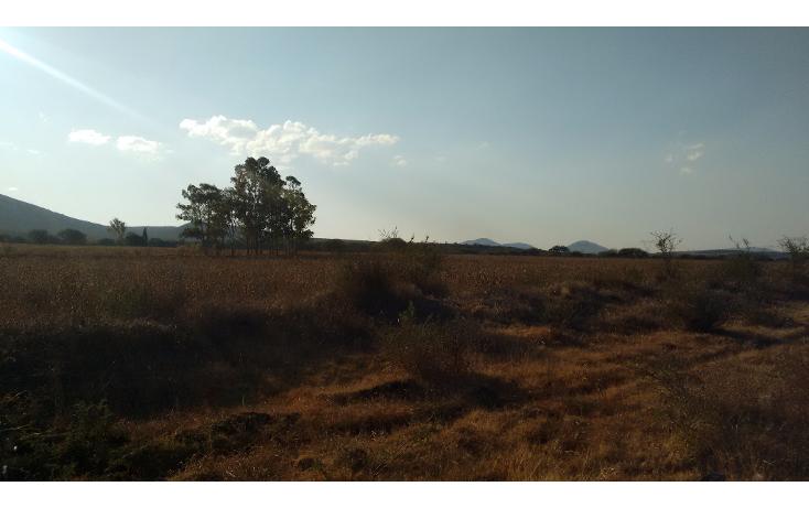 Foto de terreno habitacional en venta en  , lira, pedro escobedo, querétaro, 1274557 No. 03