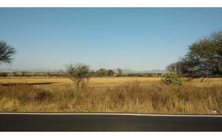 Foto de terreno habitacional en venta en  , lira, pedro escobedo, querétaro, 1274557 No. 06