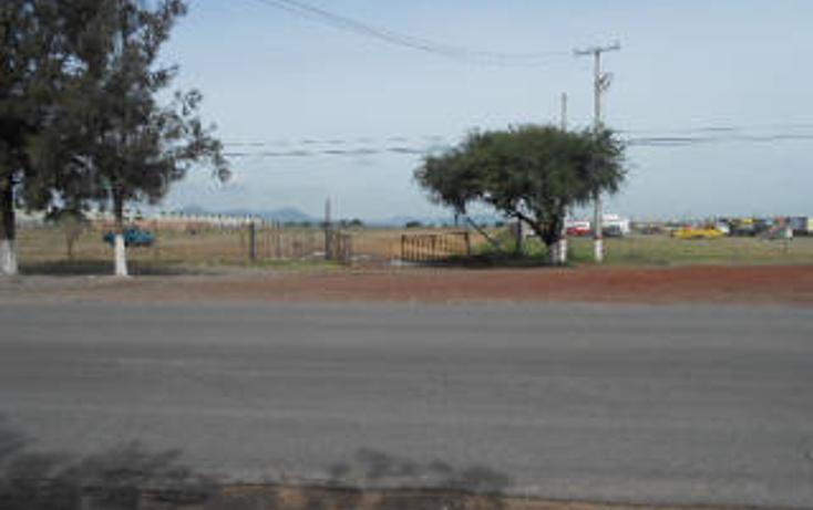 Foto de terreno habitacional en venta en  , lira, pedro escobedo, quer?taro, 1880212 No. 02