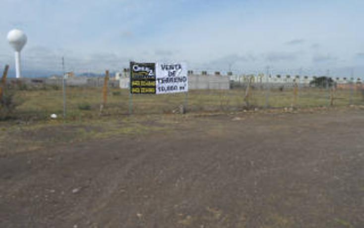 Foto de terreno habitacional en venta en  , lira, pedro escobedo, quer?taro, 1880212 No. 04