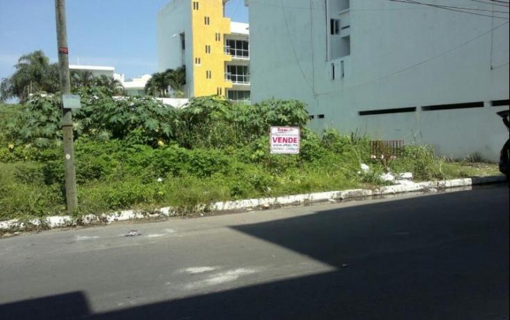 Foto de terreno habitacional en venta en lirio 1, costa verde, boca del río, veracruz, 531117 no 01