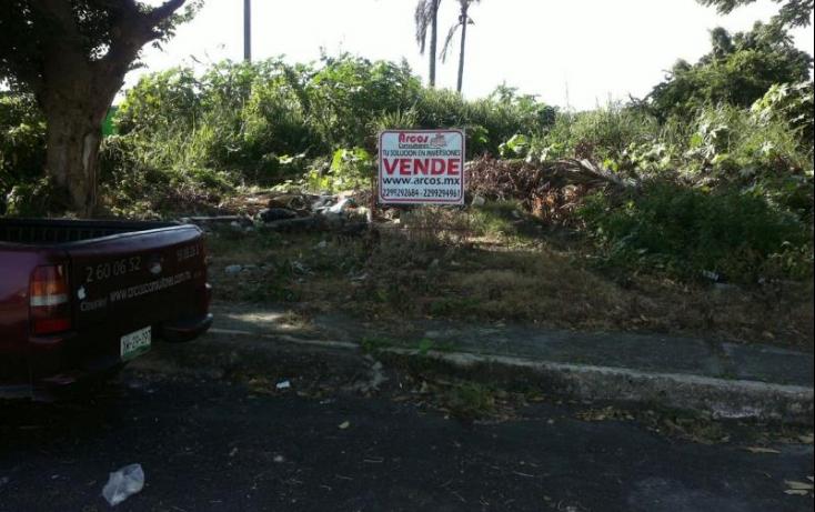 Foto de terreno habitacional en venta en lirio 1, costa verde, boca del río, veracruz, 531117 no 02