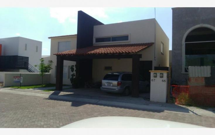 Foto de casa en venta en lirio 100, jurica, querétaro, querétaro, 914189 no 01