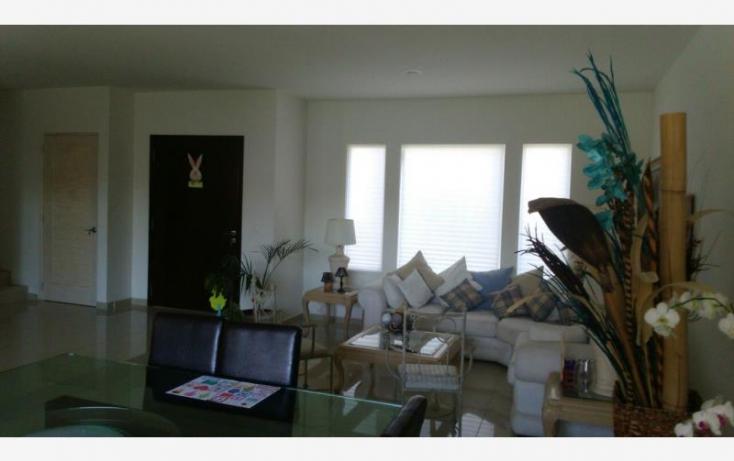 Foto de casa en venta en lirio 100, jurica, querétaro, querétaro, 914189 no 02
